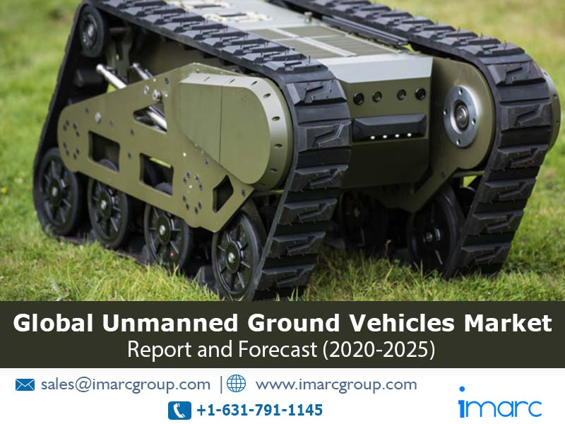 Unmanned Ground Vehicles Market Size, Share and Growth Report 2020-2025