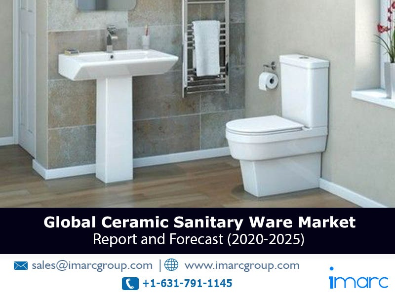 Ceramic Sanitary Ware Market Size, Share & Growth Report 2020-2025