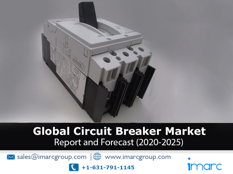 Circuit Breaker Market Size, Share and Growth Report 2020-2025