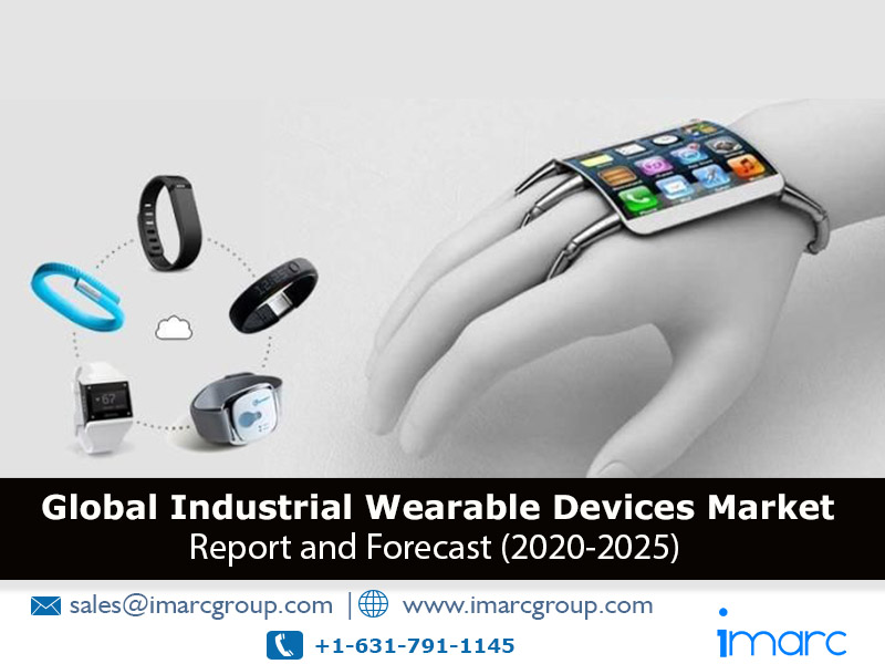 Industrial Wearable Market Size, Share & Growth Report 2020-2025