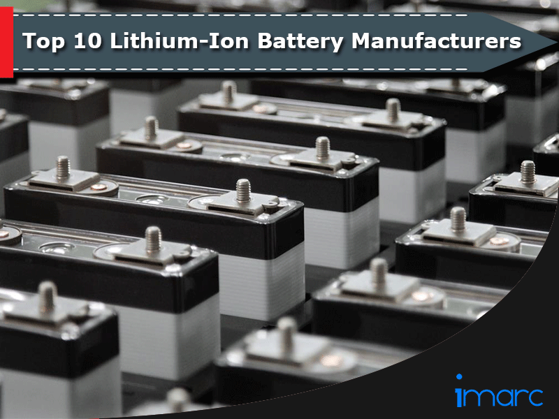 Lithium-ion Battery Market Size, Share & Growth Report 2020-2025