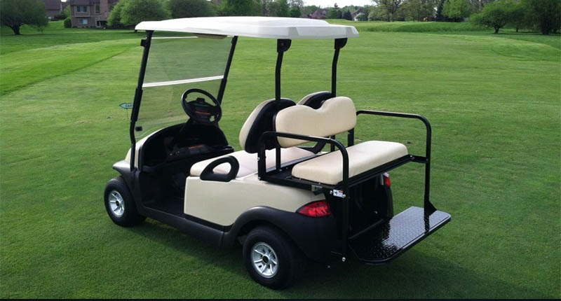 Global Golf Cart Market - Industry Analysis, Share, Size, Trends and Research Report 2020-2025