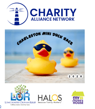 Charity Alliance Network Presents Two More $1,000 Checks to Local Charities