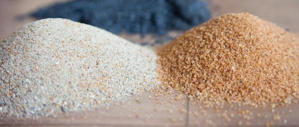Silica Sand Market Price Trends 2020: Share, Size, Demand, Growth, Industry Report and Forecast till 2025 - IMARC Group