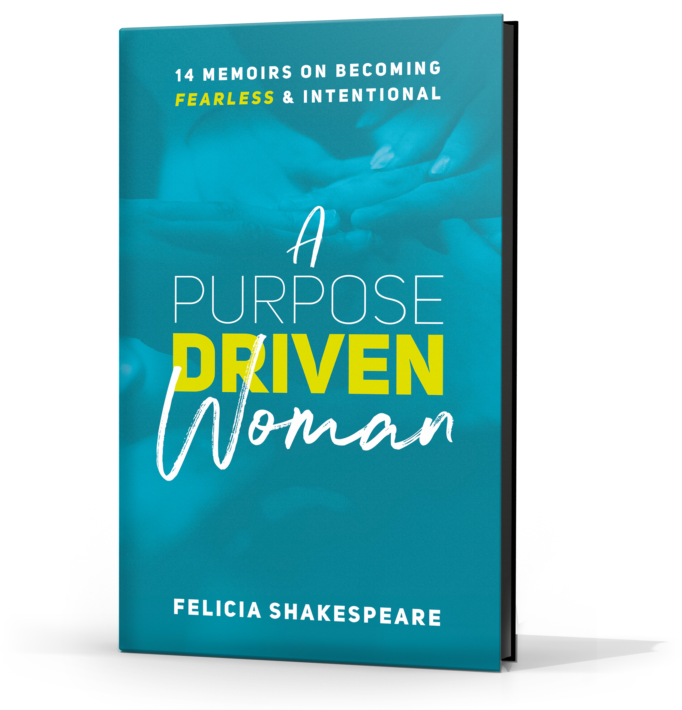 Purpose Coach and Bestselling Author Releases Anthology Empowering Women to Shift into Purpose