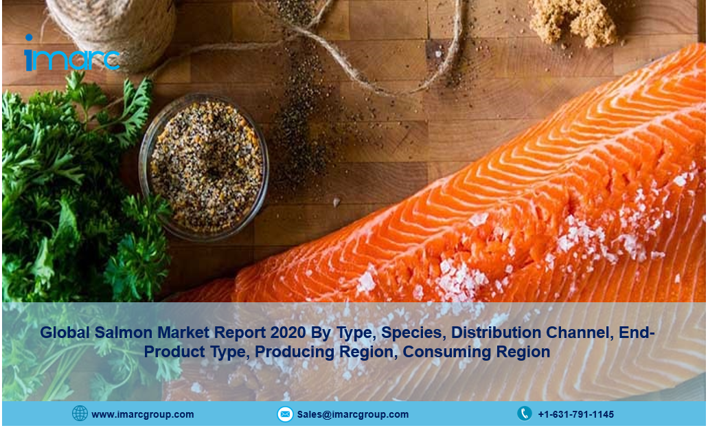 Global Salmon Market Report 2020: Industry Trends, Size, Prices, Growth and Forecast till 2025