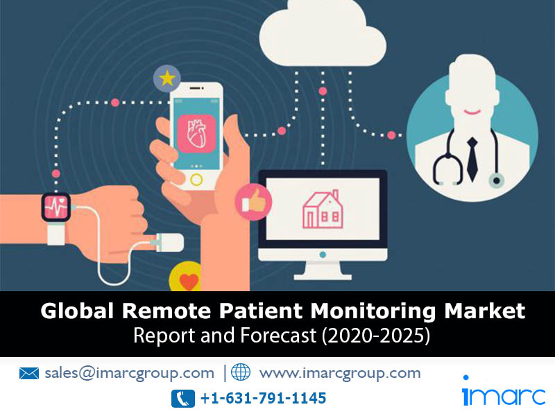 Remote Patient Monitoring Market 2020 | Top Key Players Abbott Laboratories, AMD Global Telemedicine Inc., BIOTRONIK SE & Co. KG, Boston Scientific Corporation, Dexcom, Inc., GE Healthcare Inc........