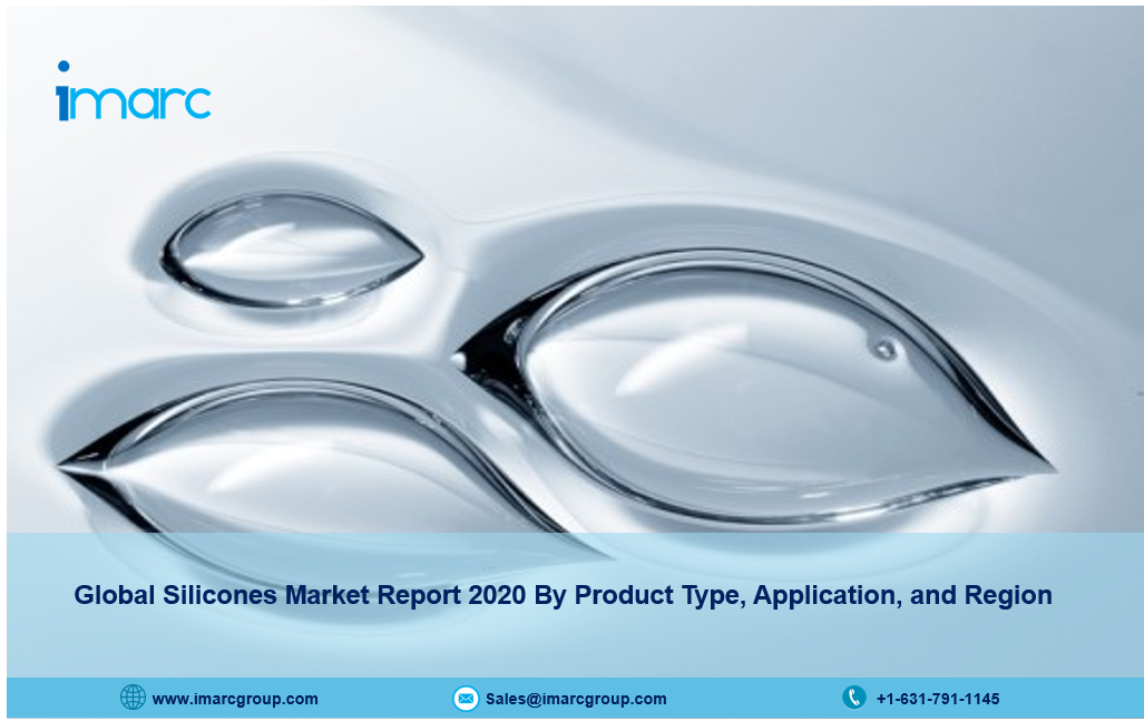Silicones Market Share, Size, Growth, Industry Analysis and Research Report 2020-2025