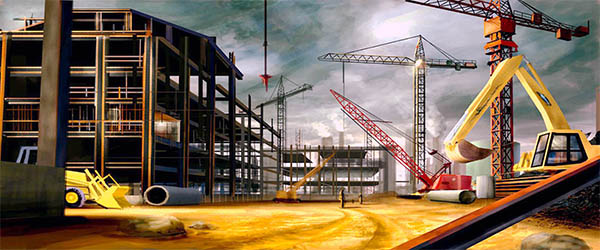Construction Spending Market 2020 Global Key Players, Size, Trends, Applications & Growth Opportunities - Analysis to 2026