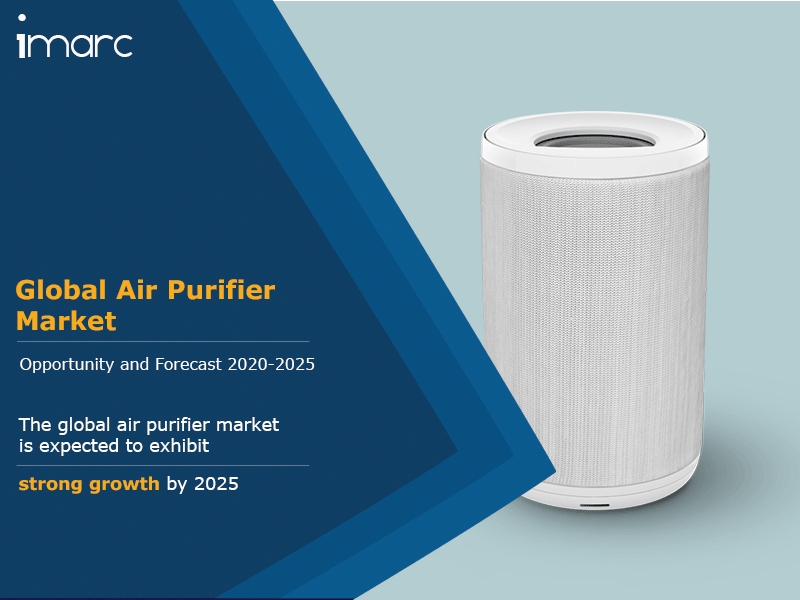 Air Purifier Market Report 2020: Global Industry Size, Share, Growth, Top Key Players and Forecast By 2025