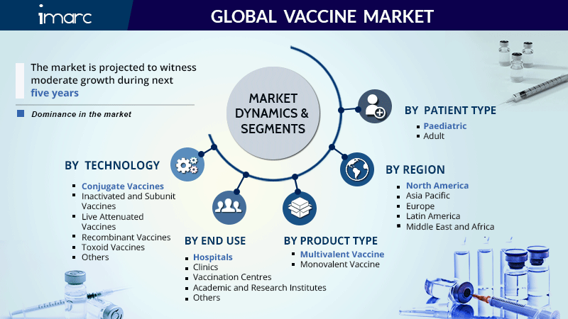 Vaccine Market Report 2020: Global Industry Analysis, Size, Share, Growth, Trends, Key Players and Forecast By 2025