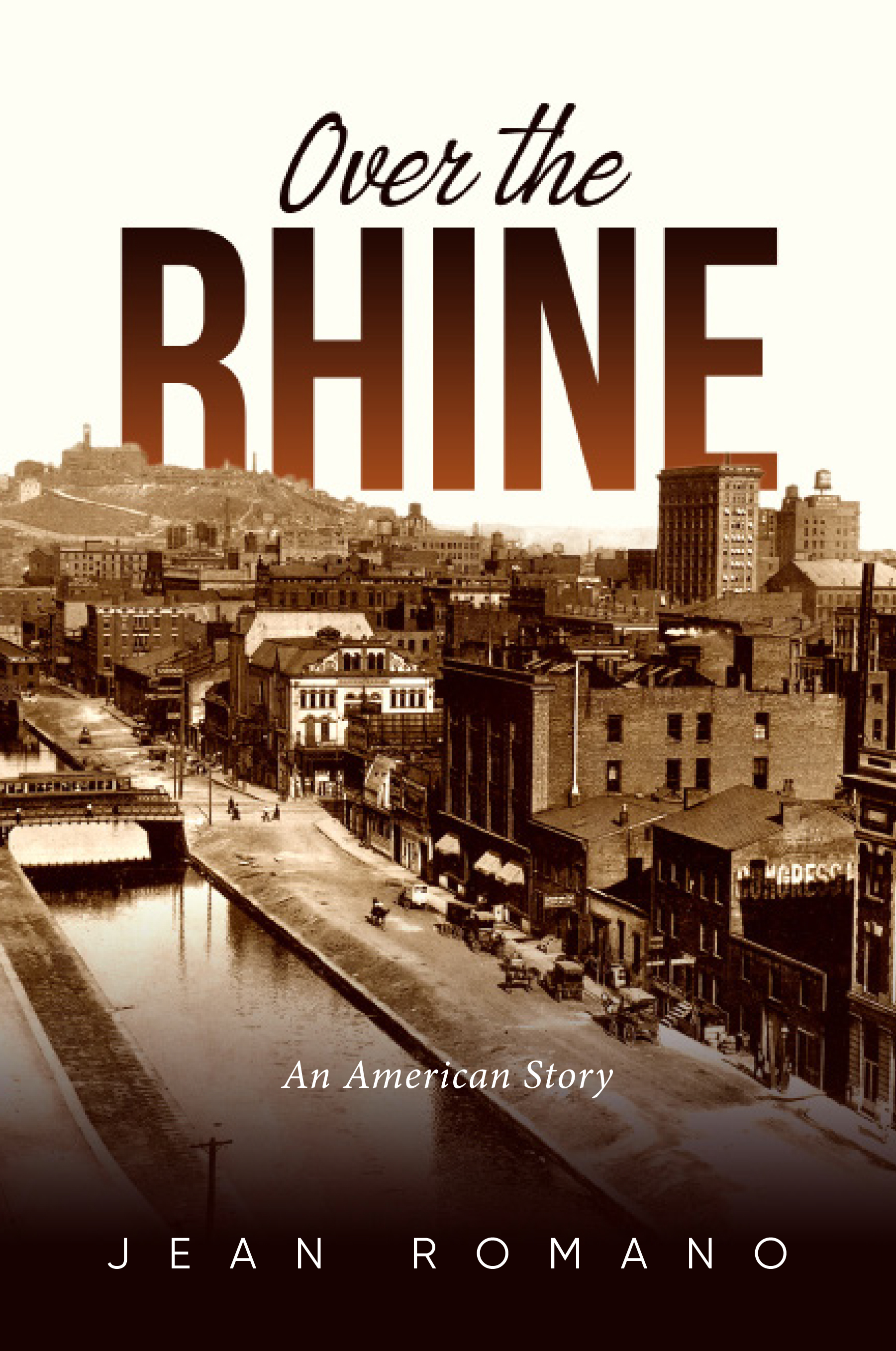 Life-changing stories from 'Over the Rhine' in a novel