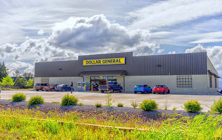The Boulder Group Arranges Sale of Net Lease Michigan Dollar General