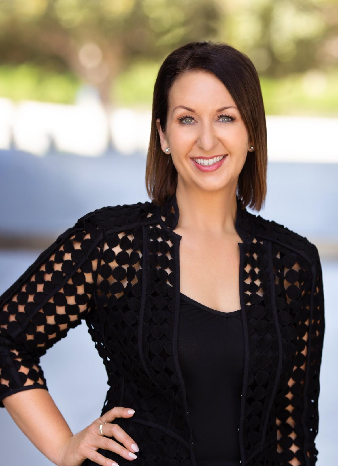 Karie Kaufmann Wins Gold Stevie® Award in 2020 Stevie Awards for Women in Business