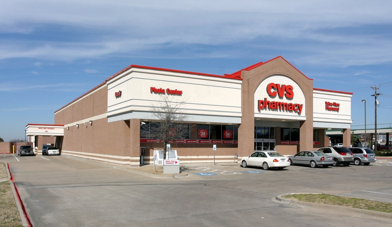 The Boulder Group Arranges Sale of Net Leased Dallas MSA CVS Pharmacy