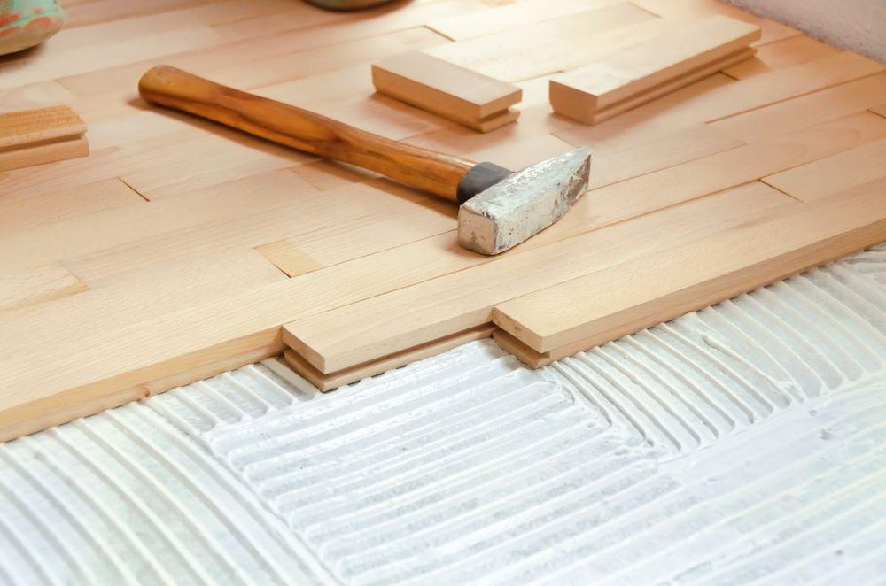Report Encourages People to Consider Hardwood Floor Refinishing