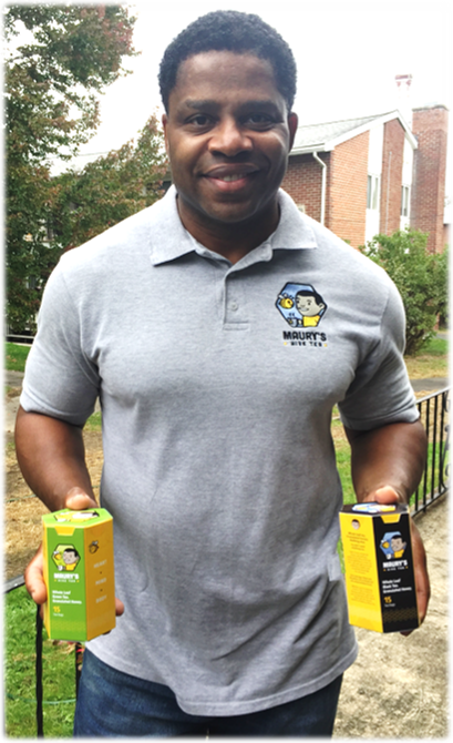 Maury's Hive Tea is utilizing Mr. Checkout's Fast Track Program to reach Independent Grocery Stores Nationwide.