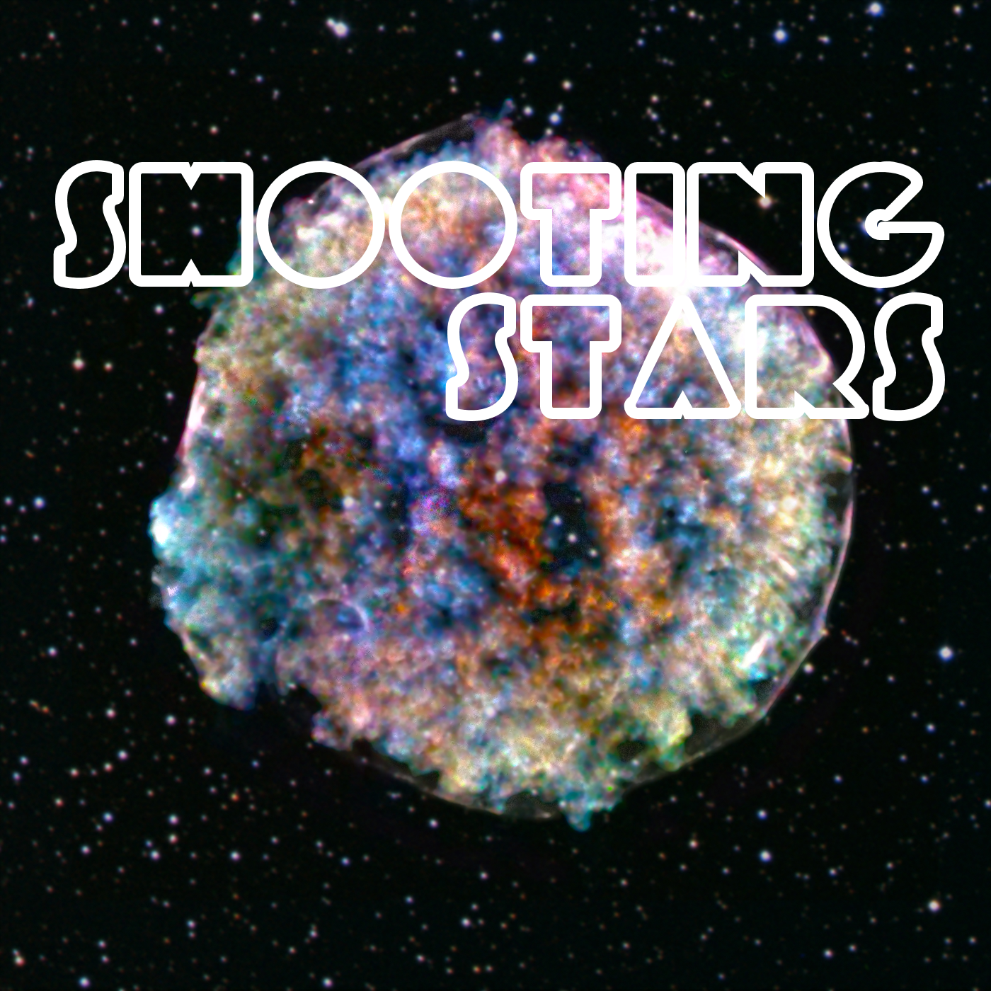 "The Cinematic Indie Rock song ""Shooting Stars"" by UK indie rock band Time Waves releases today on digital platforms."
