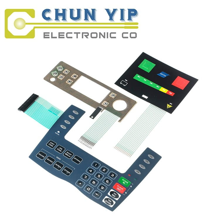 What Are The Characteristics Of The Membrane Switch Intelligent Circuit Breaker?