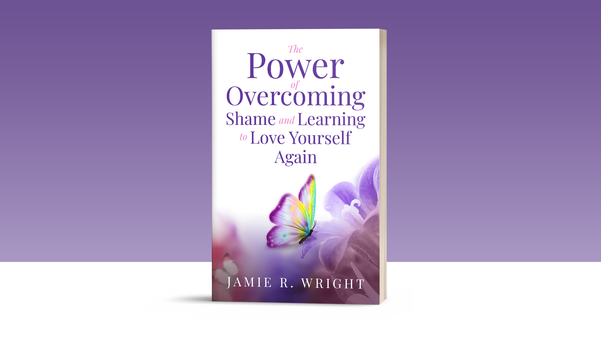 Jamie R. Wright Releases Book on Surviving Domestic Violence during Covid-19