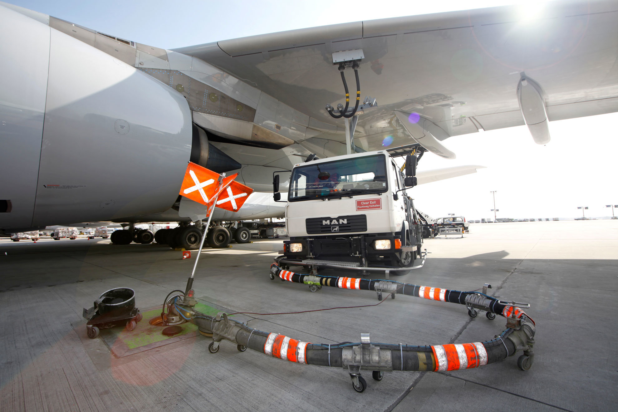 Why Aviation Kerosene Market is Booming So Rapidly? Top Players: Chevron, Hindustan petroleum, Neste Oil