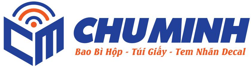 Chu Minh Printing Factory - Vietnam best printing labels & product packaging manufacturer in HCMC