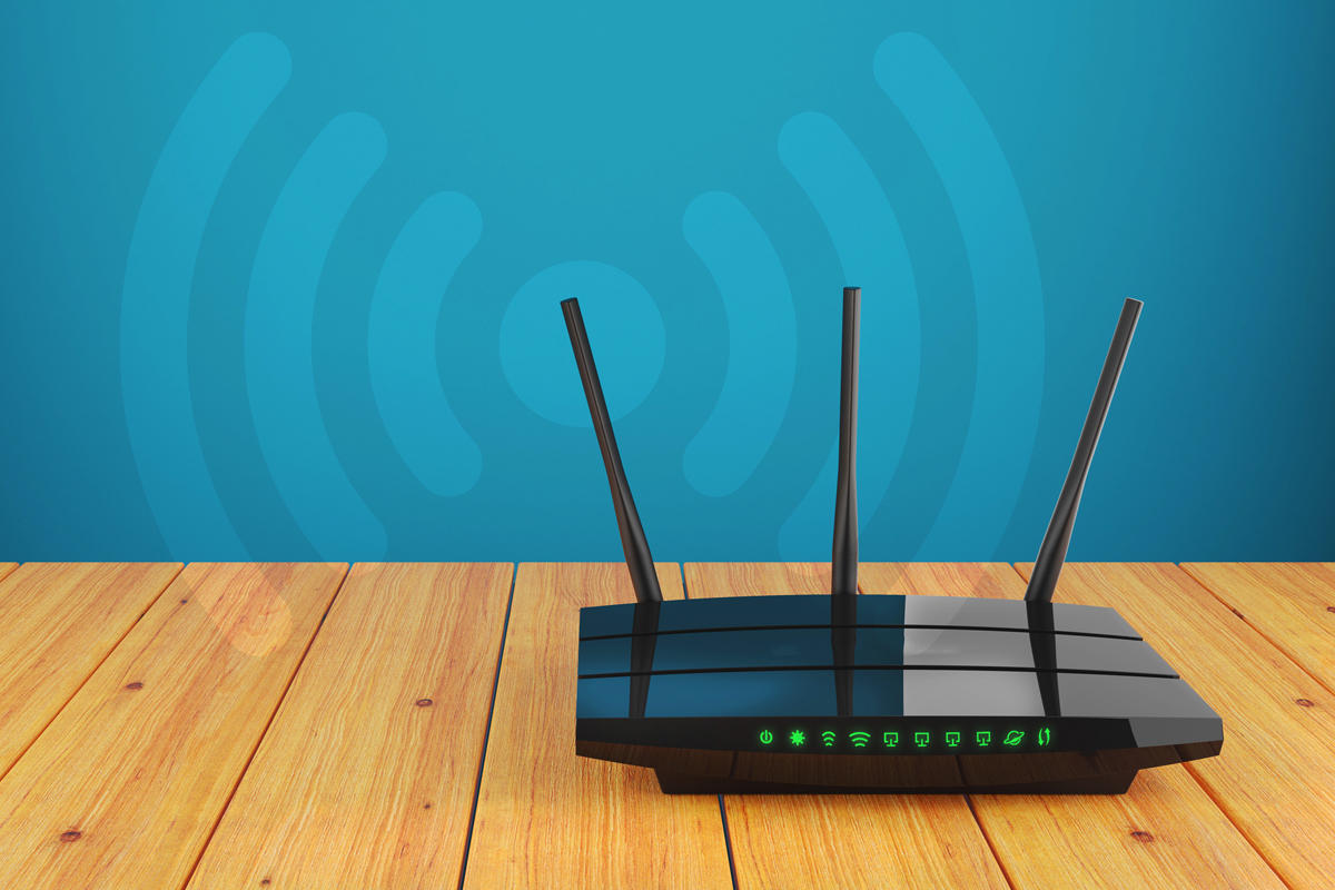 Residential Router Strategic Assessment and Forecast Till 2022 | Netgear, D-Link, TP-Link Technologies