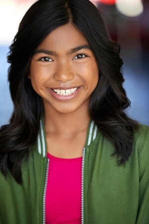 "Twelve year old newcomer Zaela Rae is a series regular of the Netflix series, ""Emily's Wonder Lab"" an educational streaming television series."