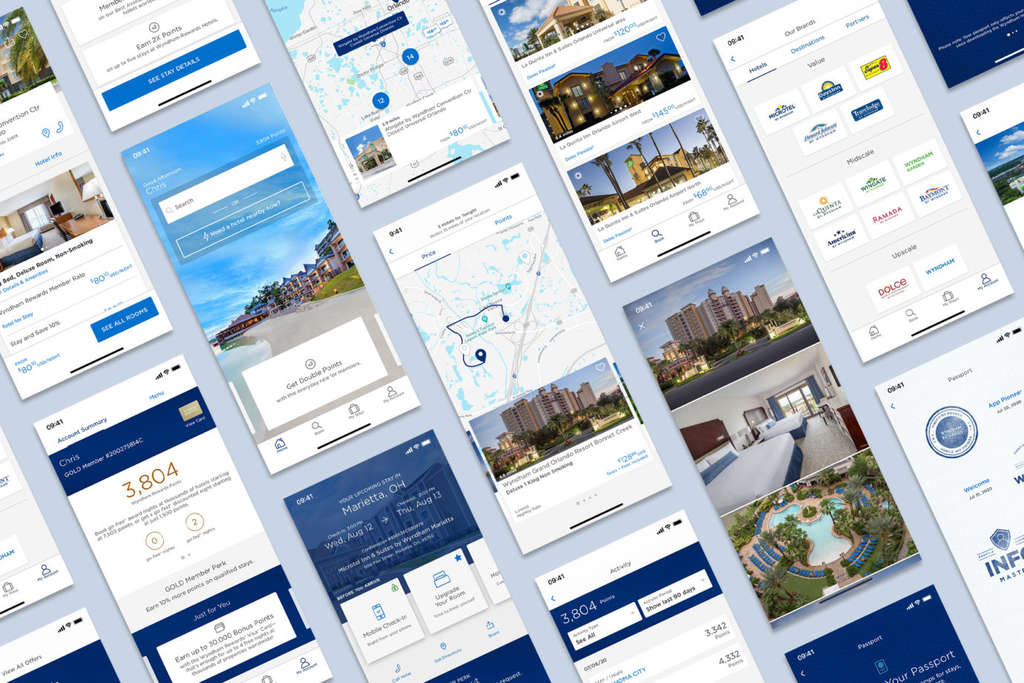 Days Inn by Wyndham Roseburg Oregon plan to improve safety against Covid-19 with New Mobile App