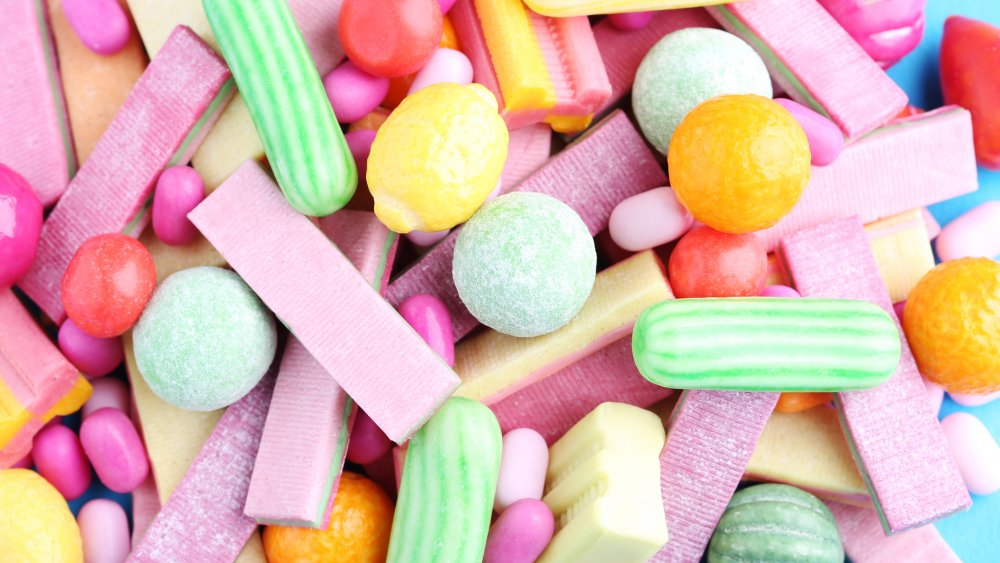 Bubble Gum Market May Set New Growth Story | Wrigley, Cadbury, Hershey, Concord Confections
