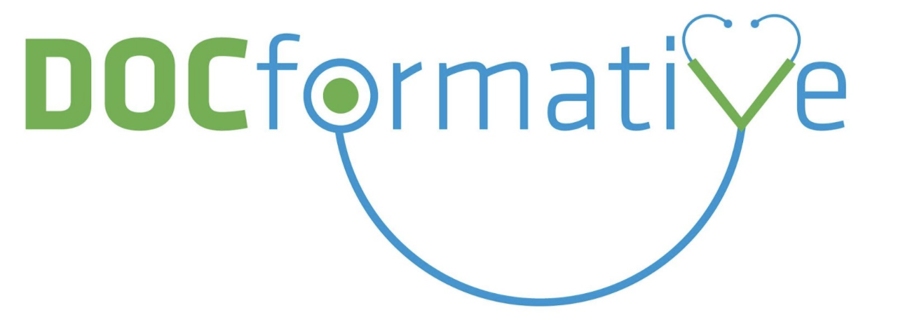 Docformative Offers Health Care Providers Access to Pharma Resources Like Never Before
