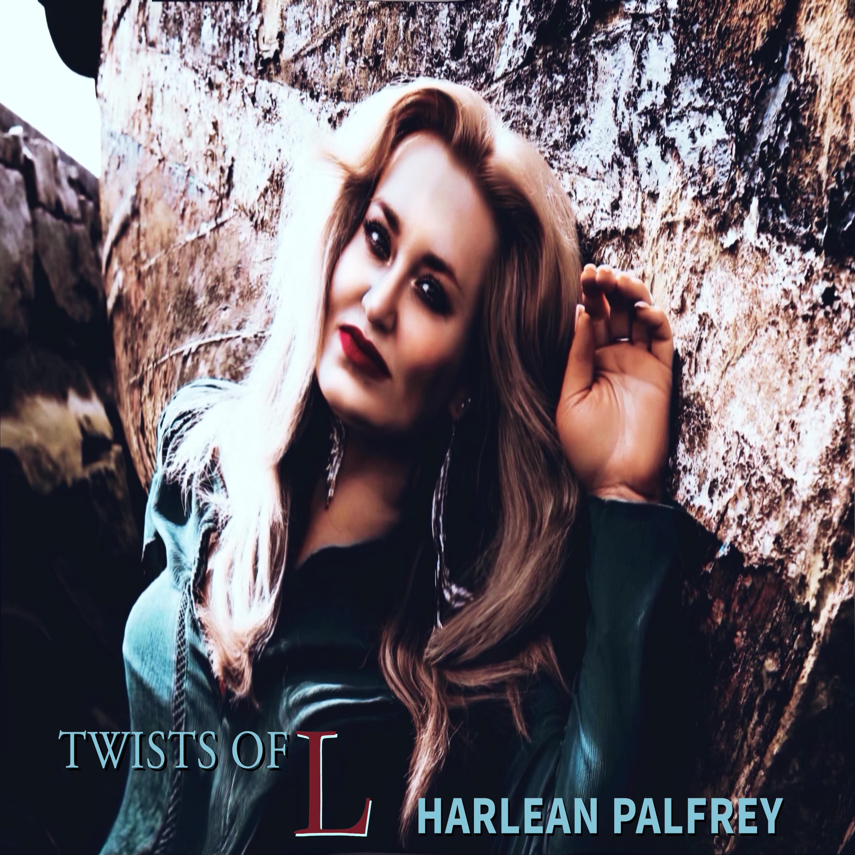 Irish Singer HARLEAN PALFREY Teases New Album, Twists of L