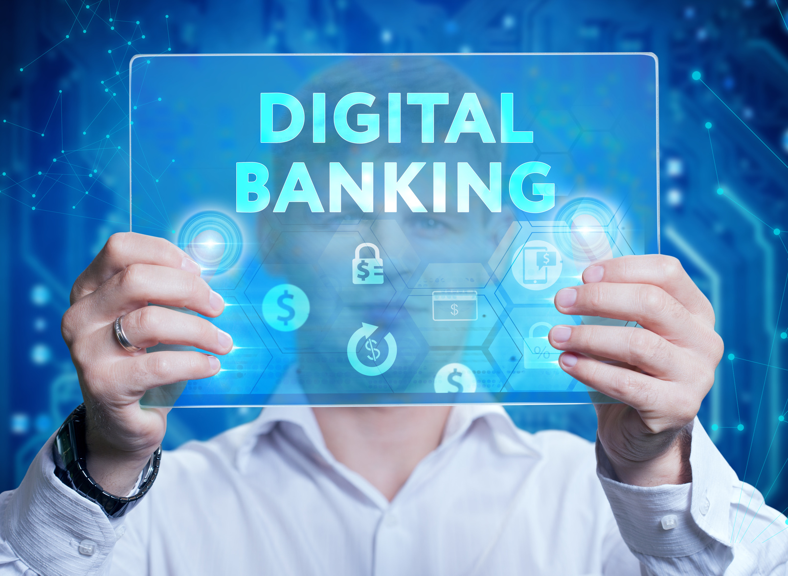 Digital Banking Market Thriving At A Tremendous Growth | Urban FT, Kony, Backbase, Technisys, Infosys