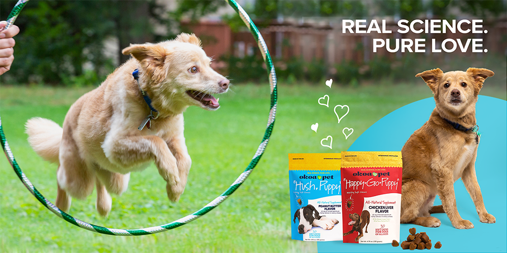 Okoa Pet is utilizing Mr. Checkout's Fast Track Program to reach Independent Pet Stores Nationwide.