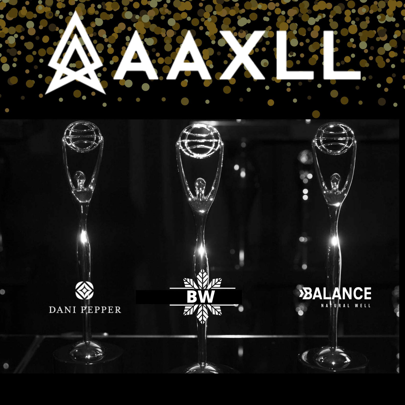 AAXLL Brands once again in the running for Clio Awards