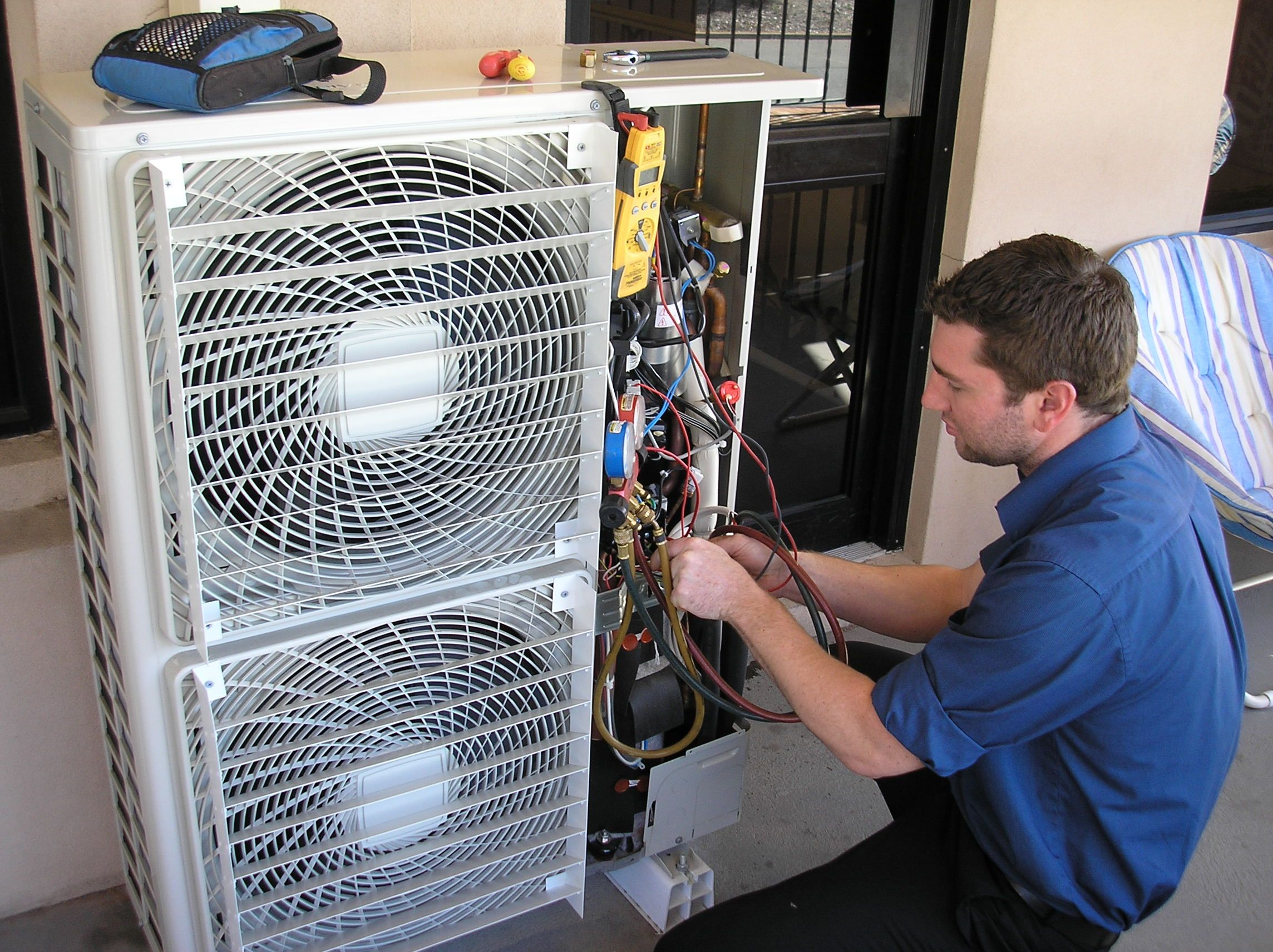 Airwin-Aircon - An Appreciable Aircon Industry Remarked As Affordable And Reliable Air Conditioned Service