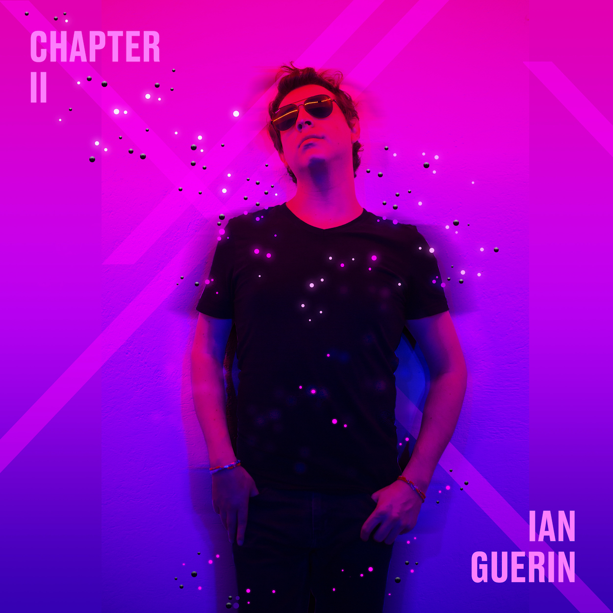 "R&B Superstar Ian Guerin's Highly Anticipated New Single/Music Video ""Chapter II"" Now Available Worldwide"