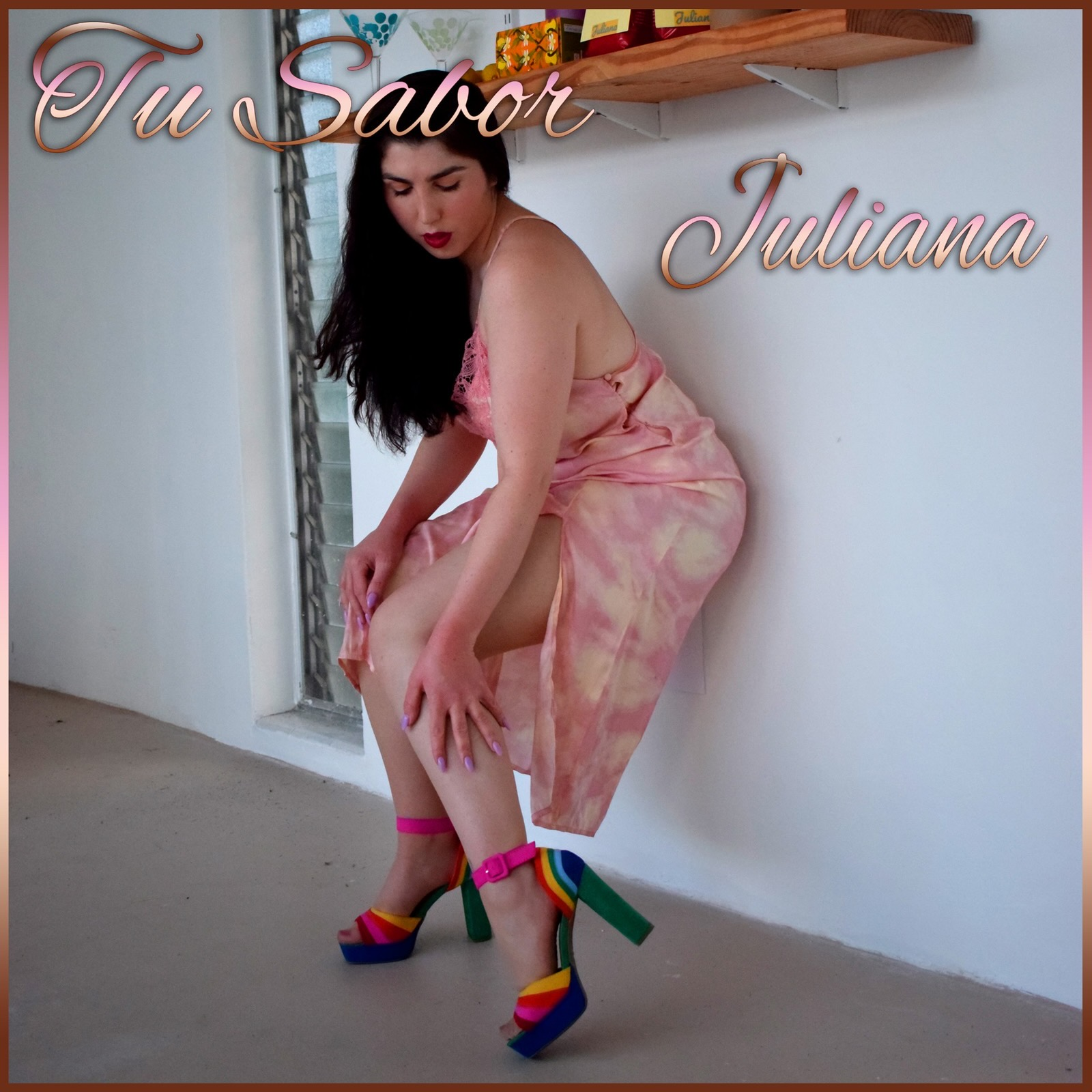 "Juliana Releases Highly Anticipated New Single/Video ""Tu Sabor"""