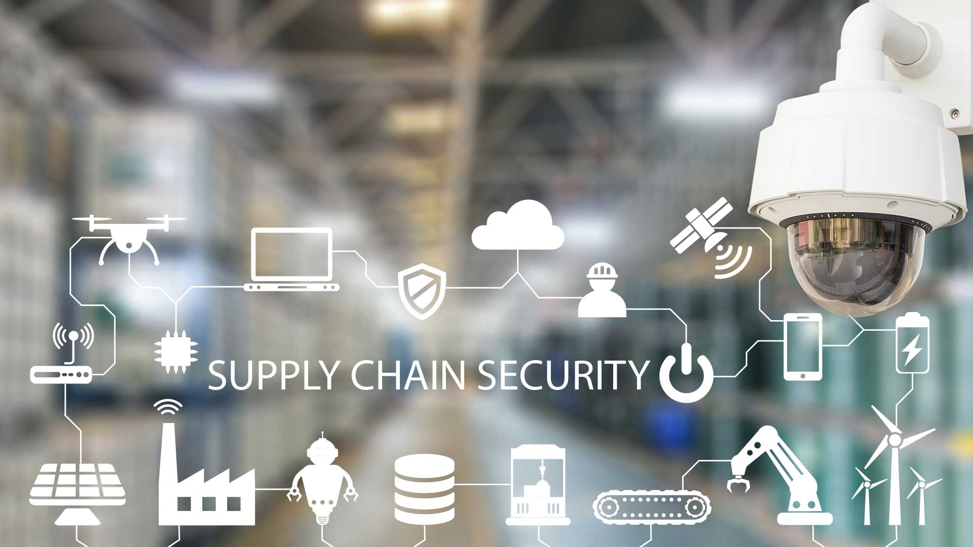 Supply Chain Security Market Thriving At A Tremendous Growth | Sensitech, Orbcomm, Testo
