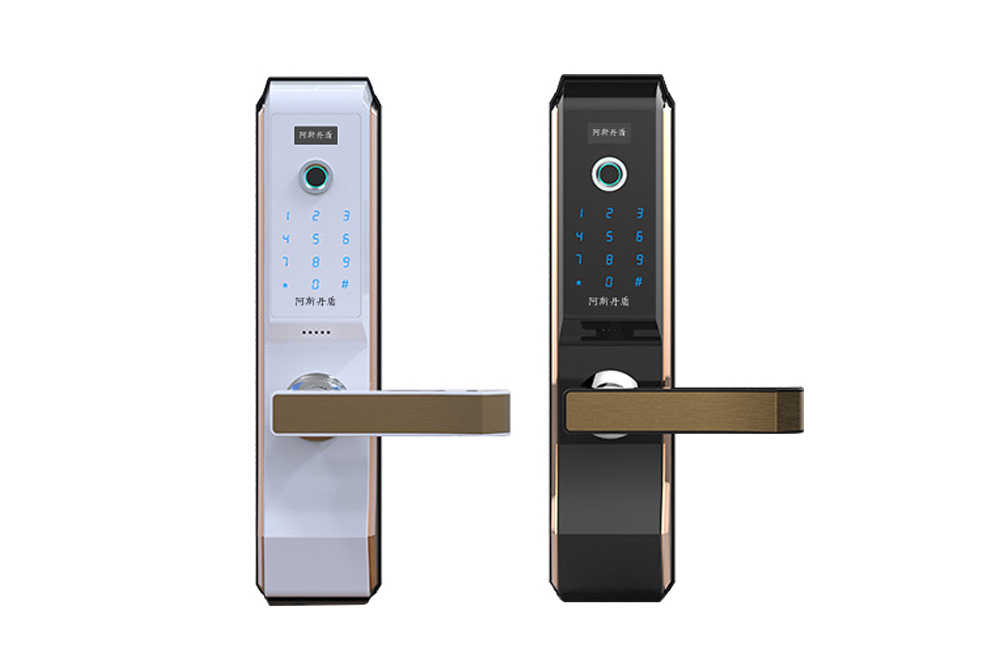 What Are The Characteristics Of Door Locks Of Different Materials