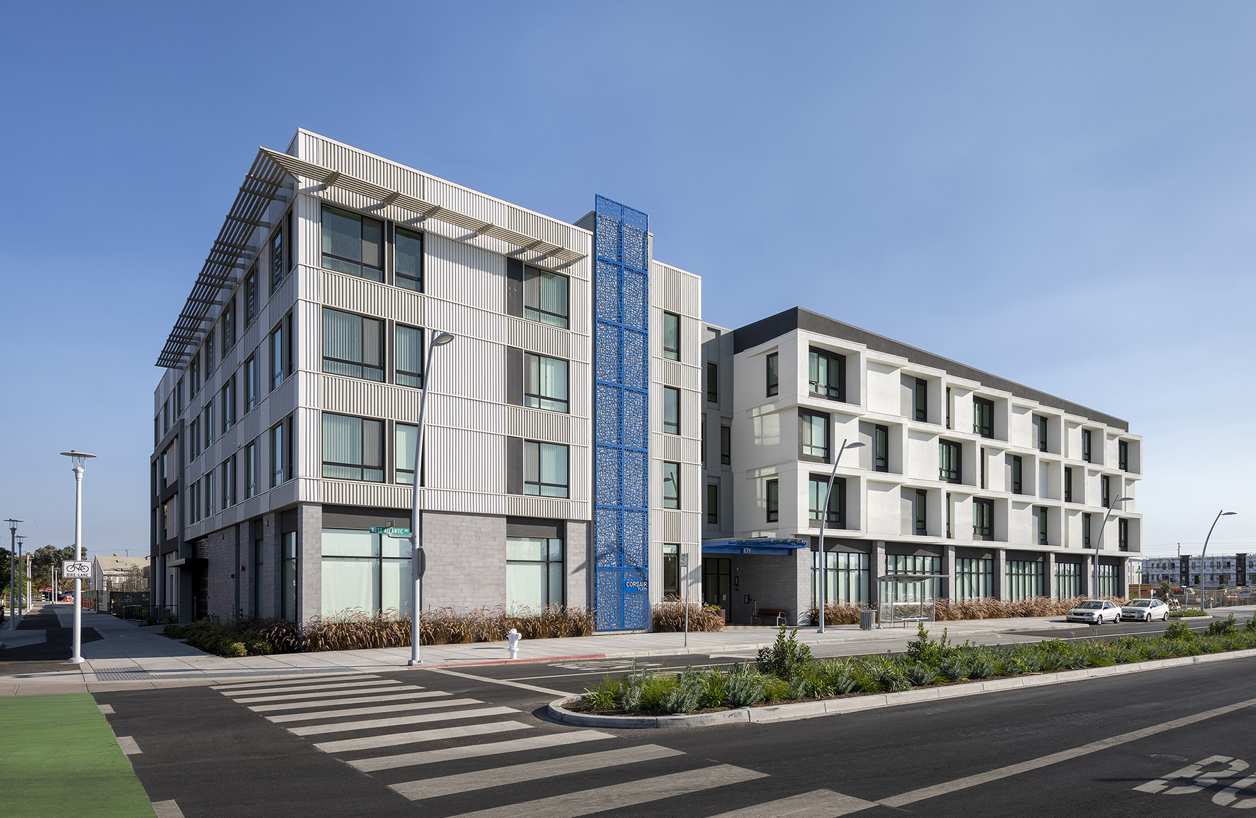 KTGY-Designed New Affordable Housing Community for Seniors Welcomes Residents at Alameda Point
