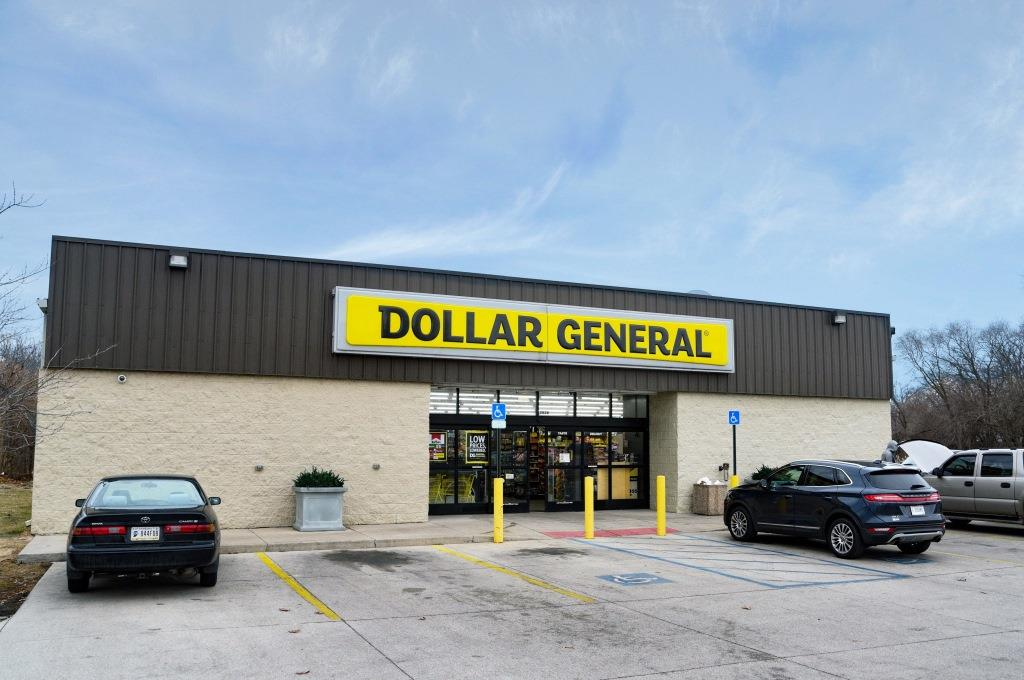 The Boulder Group Arranges Sale of Net Leased Dollar General in Indiana