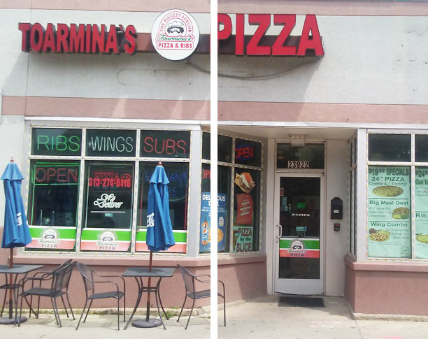 Discover the Best Deal to Party Tonight at Dearborn's Toarminas Pizza