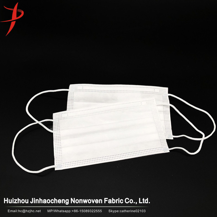 Disposable masks can only be used once and cannot be sterilized by washing, cooking and other methods.