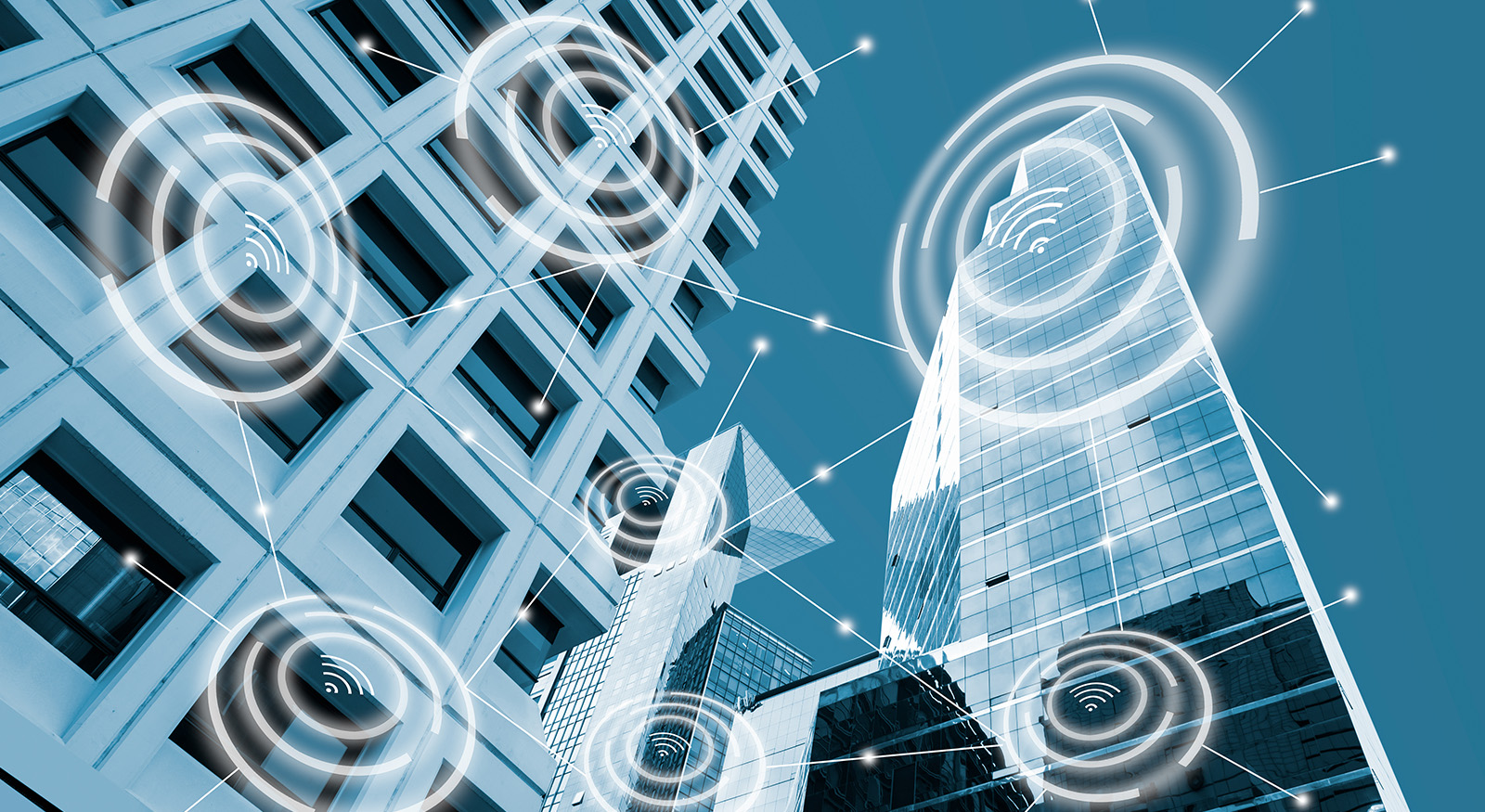 Smart Buildings Market to Eyewitness Massive Growth by 2025 | Siemens, Honeywell, Schneider Electric