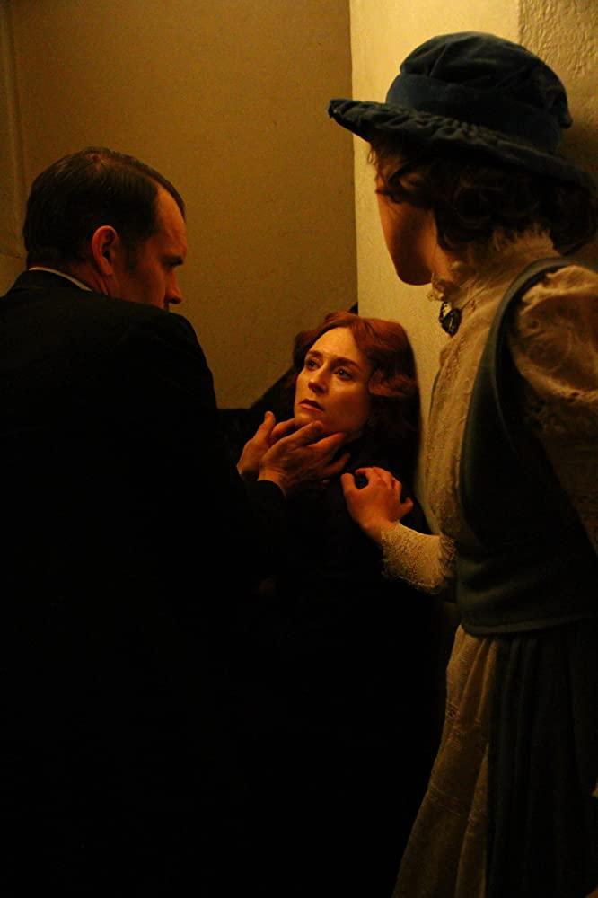 Multicom acquires film based on women's rights activitst Inez Milholland