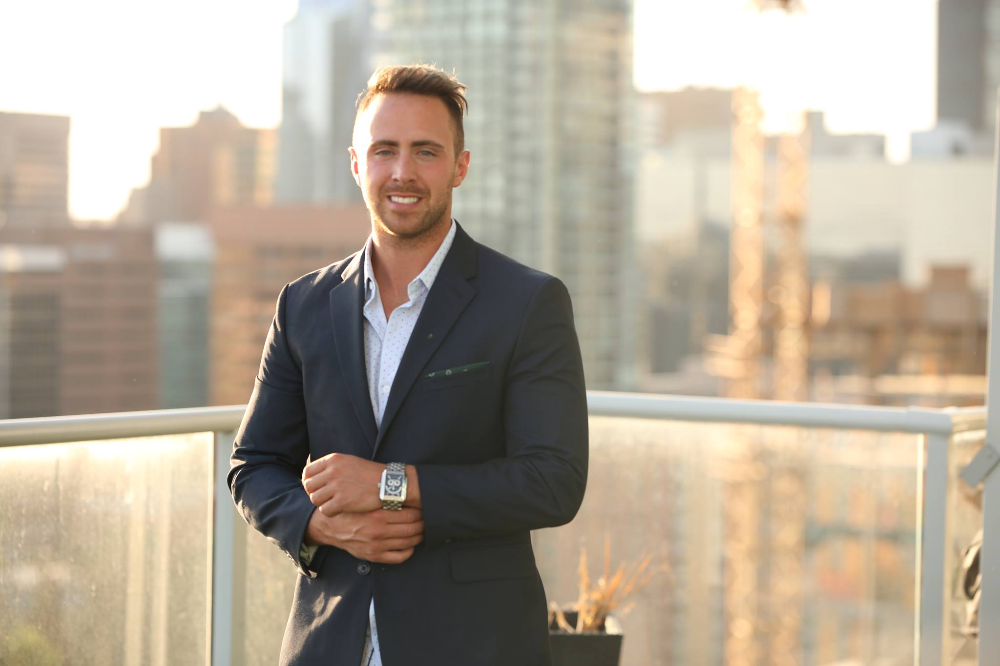 Braydon Ross, AirBnB rental mogul, readying for upcoming travel mega-boom