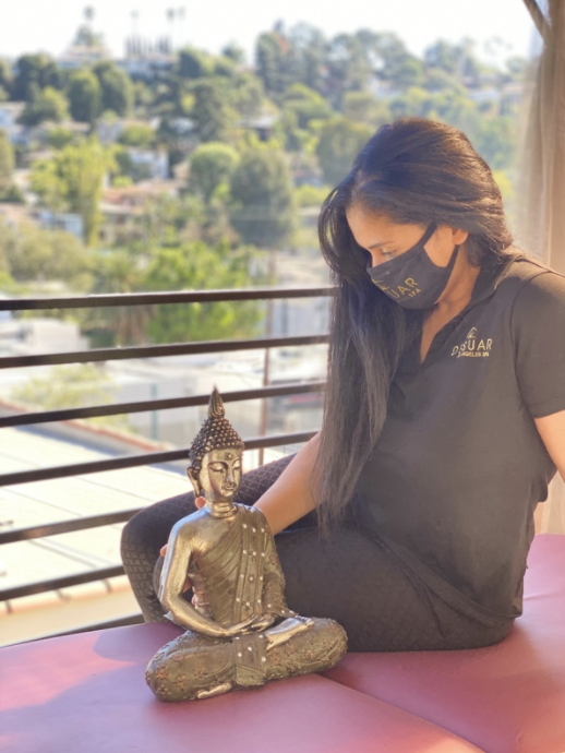 Celebrity Esthetician Deisy Suarez of Desuar Spa to Open Second Location in Los Feliz Amid Pandemic and Rising Need for Self Care