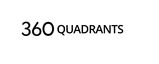 Best ETL Software In 2020 - Latest Quadrant Ranking Released By 360quadrants
