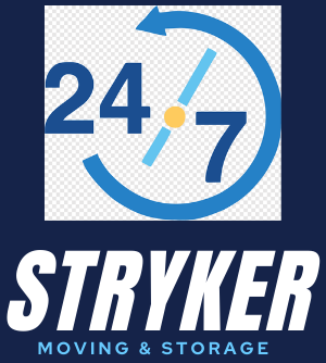Stryker Moving And Storage Providing Interstate Quality Moving Services